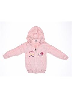 Özaytaçlar Miniloya Kız Soft Triko-Rose Miniloya Kız Soft Triko-Rose